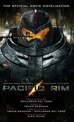 Pacific Rim Cover Image