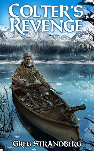 e Mountain Man Series Book 5) (English Edition) ()