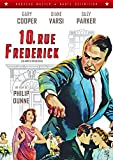 10 rue Frederick