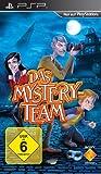 Produkt-Bild: Das Mystery - Team - [Sony PSP]
