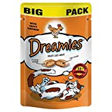 Dreamies Huhn Big Pack 110g