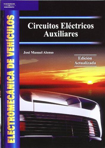 EMV. Circuitos eléctricos auxiliares (nuevo) por JOSE MANUEL ALONSO PEREZ