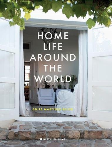 Home Life Around the World por Anita Martinez Beijer