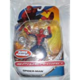 Spiderman - Figuras acción clásicas 12cm (Hasbro)