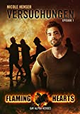 Versuchungen: Gay Alpha Heroes (Flaming Hearts 1)