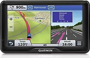 Garmin nüvi 2798 LMT-D EU PLUS Navigationsgerät (17,8 cm (7 Zoll) Touchscreen)