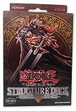 Konami 43873 Yu-Gi-Oh! Warrior's Triumph, Structure Deck - Best Reviews Guide