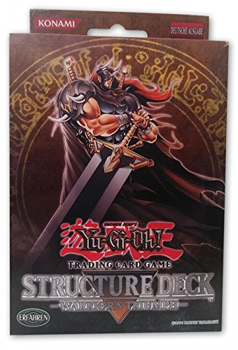 konami-43873-yu-gi-oh-warriors-triumph-structure-deck-baraja-de-cartas-instrucciones-en-alemn