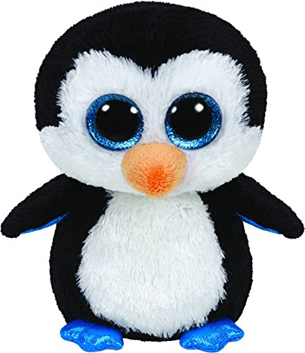 TY 36904 - Waddles Buddy Large Beanie Boos