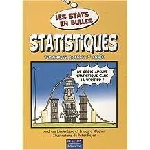 Statistiques - Les maths en Bulles