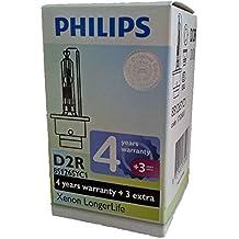 Philips D2R 35W p32d de 2Xenon longerlife 4300K Foco Nuevo 1er 85126syc1