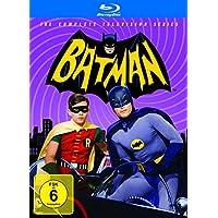 Batman - Die komplette Serie