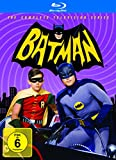 Batman Die komplette Serie kostenlos online stream