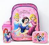Best Preschool Backpacks - HMI Original Disney Junior 12 inch 3D EVA Review