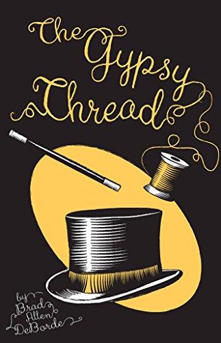 The Gypsy Thread (English Edition) Gypsy Thread