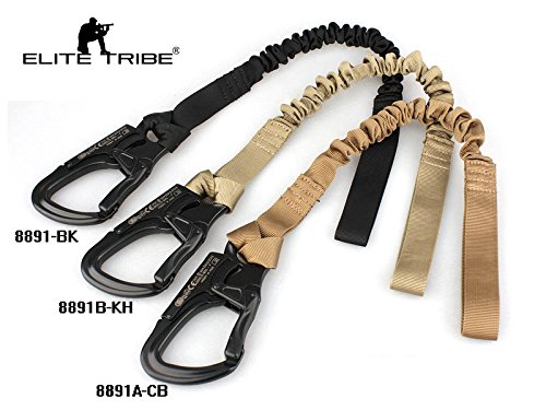 eLITe Airsoft Jagd Combat Ausrüstung Tactical Yates Navy Seal sparen Sling, Coyote Brown