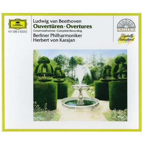 """Beethoven: Overture """"The Consecration of the House"""", Op.124"""