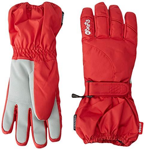 Barts Jungen Handschuhe Rot (Rot) 3