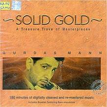 Solid Gold-a Treasure Trove of