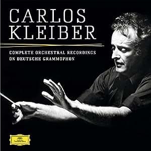Carlos Kleiber: Complete Orchestral Recordings on Deutsche Grammophon