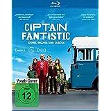 Captain Fantastic BD