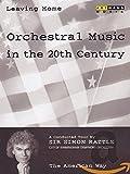 Leaving Home /Vol.5 - Histoire De La Musique Orchestrale Du Xxe Siècle [(+booklet)]