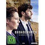 Broadchurch - Die komplette 1. Staffel