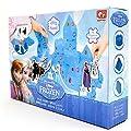 Disney FR99904F - Estuche de Castillo de Arena de Frozen por CANENCO