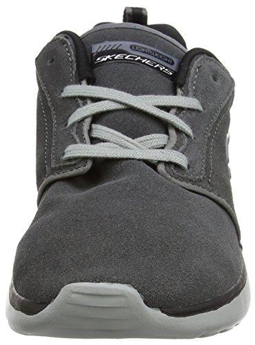 Skechers CounterpartReprise Herren Sneakers Grau (Char)
