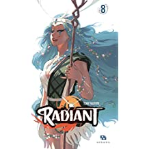 Radiant, Tome 8 :