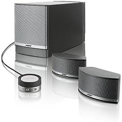Bose® Companion® 5 Système d'enceintes multimédia