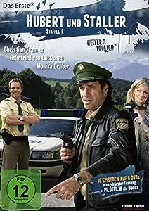 Hubert und Staller - Staffel 1 [6 DVDs]: Amazon.de