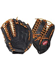 Rawlings Premium Pro Series Glove, Right Hand Throw, 12.75-Inch by Rawlings