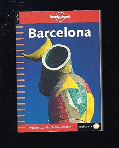 Barcelona (Guías de País Lonely Planet)