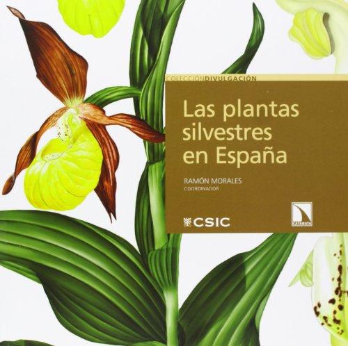 Las Plantas Silvestres En España (Divulgacion (catarata))