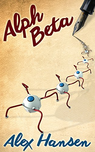 ebook: Alph Beta (B01E27OTAI)