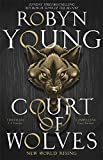 Court of Wolves: New World Rising Series Book 2 (New World Rising 2)
