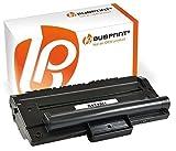 Bubprint Toner kompatibel für Samsung SCX-4100D3/ELS ML-1710D3/ELS für ML-1410 ML-1510 ML 1710 SCX-4016 SCX 4100 SCX-4216F SF-560 SF-565P Schwarz
