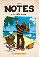 Volume 2 des Notes du blogueur BD Boulet