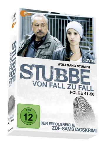 Folge 41-50 (5 DVDs)