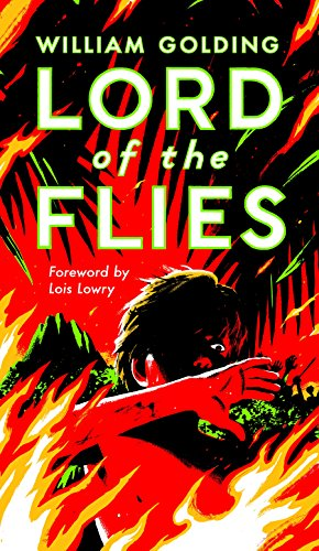 Lord Of The Flies Ebook William Golding E L Epstein Jennifer
