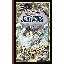 De legende van Sally Jones