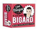 Une blague par jour de Jean-Marie Bigard 2018 de Jean-marie Bigard