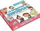 Le sfumature delle emozioni. Un gioco di intelligenza emotiva. Ediz. a colori. Con 64 carte