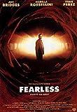 Fearless - Jenseits der Angst (1993) | original Filmplakat, Poster [Din A1, 59 x 84 cm]