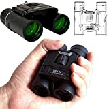 Best Binocolo di viaggio - UrChoiceLtd®LexonTech 20x22 Mini Tasca Videocamera HD Low-Light Binocolo Review