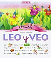 Hadas(Leo Y Veo) de Tikal-Susaeta