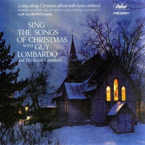 Sing The Songs Of Christmas