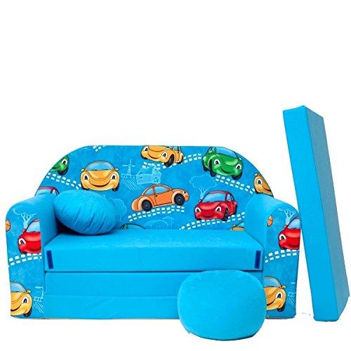 barabike Kindermöbel B11A