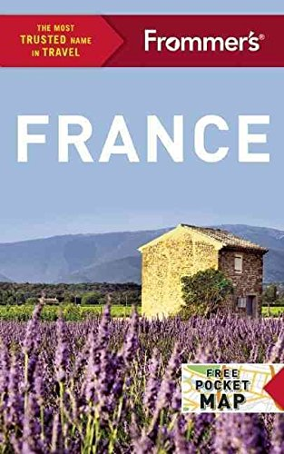 [Frommer's France] (By: Margie Rynn) [published: October, 2014]